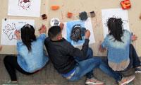 Murales colectivos