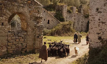 Pastorale Cilentana