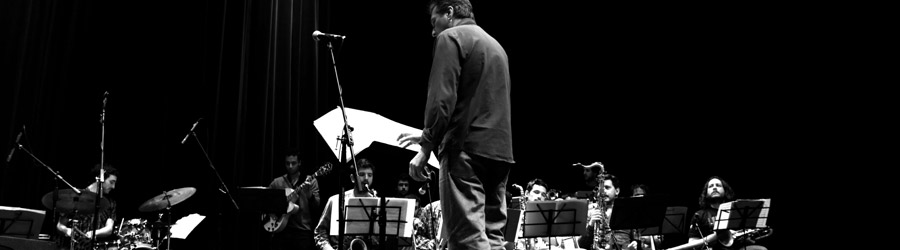 Conti Big Band