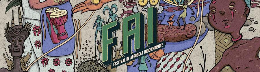 FAI (Festival Afrobeat Independiente)