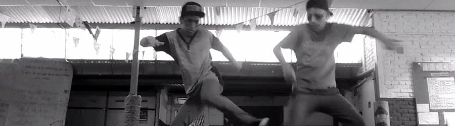 Villa 31 – baile y rap / 31 BOYS