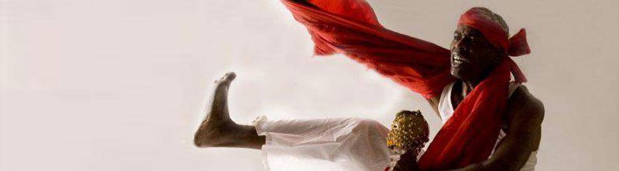 Taller de danzas afro